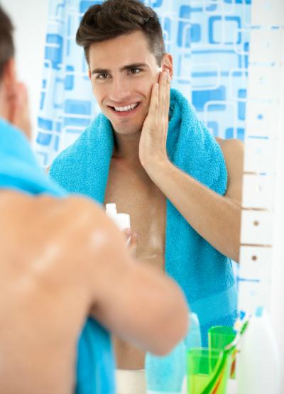 Tipps für gesunde Haut